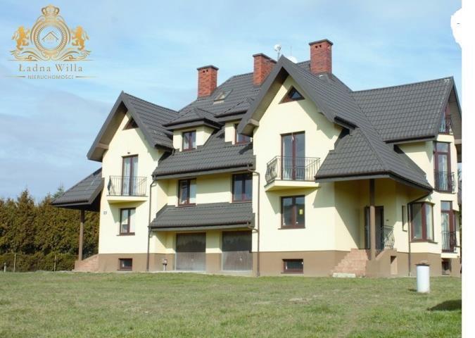 Dom na sprzedaż Wola Gołkowska, Rybna  700m2 Foto 8