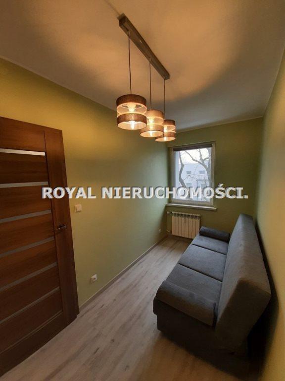 Mieszkanie dwupokojowe na wynajem Zabrze, Centrum, Czarnieckiego  46m2 Foto 9