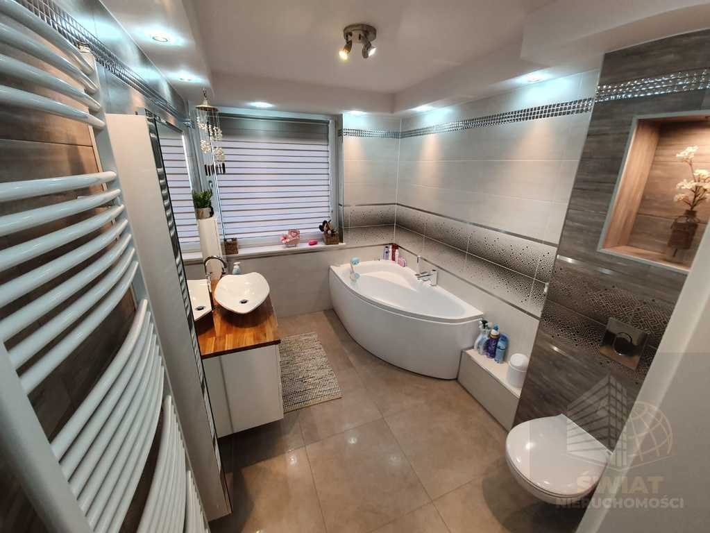 Mieszkanie na sprzedaż Mierzyn  132m2 Foto 8