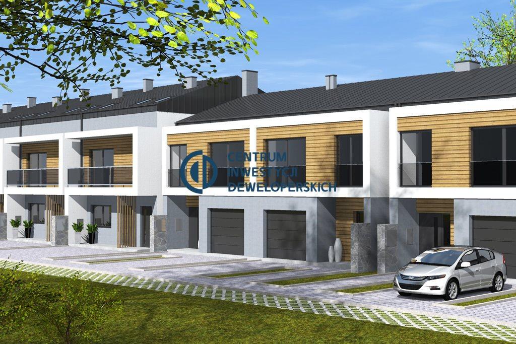 Dom na sprzedaż Rzeszów  118m2 Foto 1