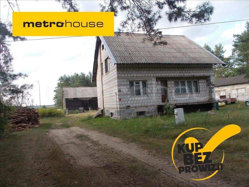 Dom na sprzedaż Samborowo, Ostróda  128m2 Foto 1