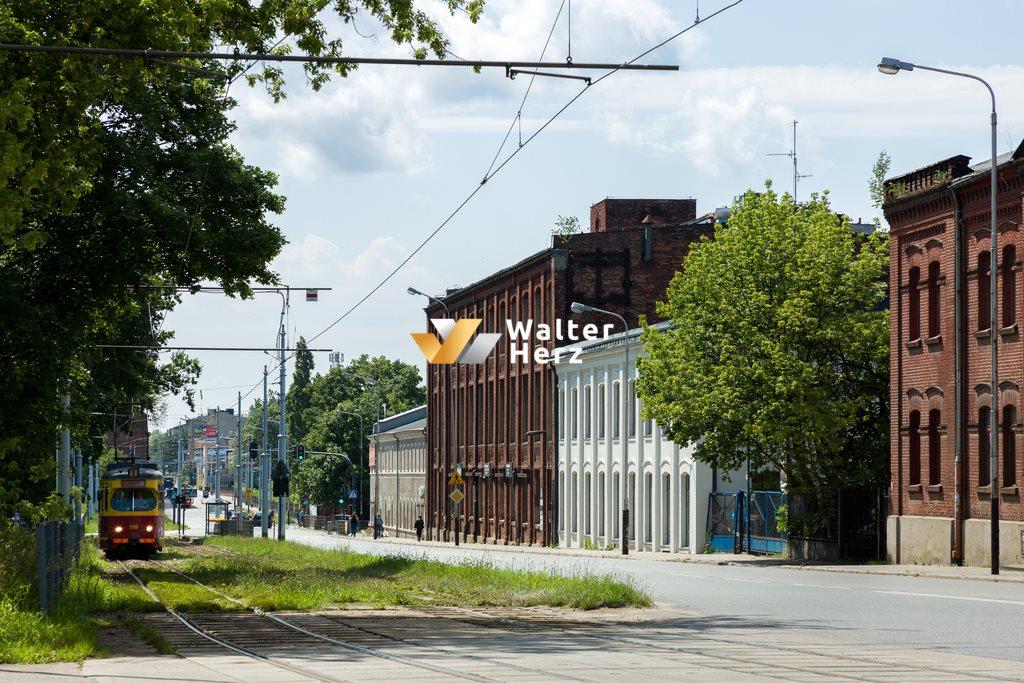 Lokal użytkowy na wynajem Łódź, Widzew, Jana Kilińskiego  1159m2 Foto 3