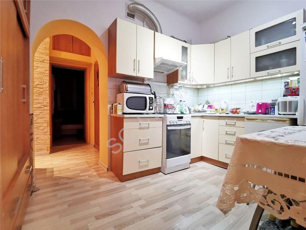 Mieszkanie trzypokojowe na sprzedaż Warszawa, Praga-Południe, Dwernickiego  43m2 Foto 2