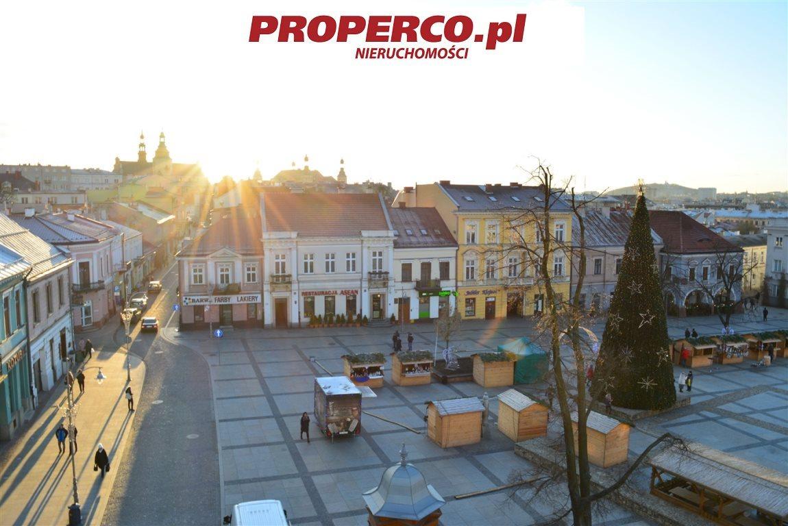Lokal użytkowy na sprzedaż Kielce, Centrum, Warszawska  870m2 Foto 7