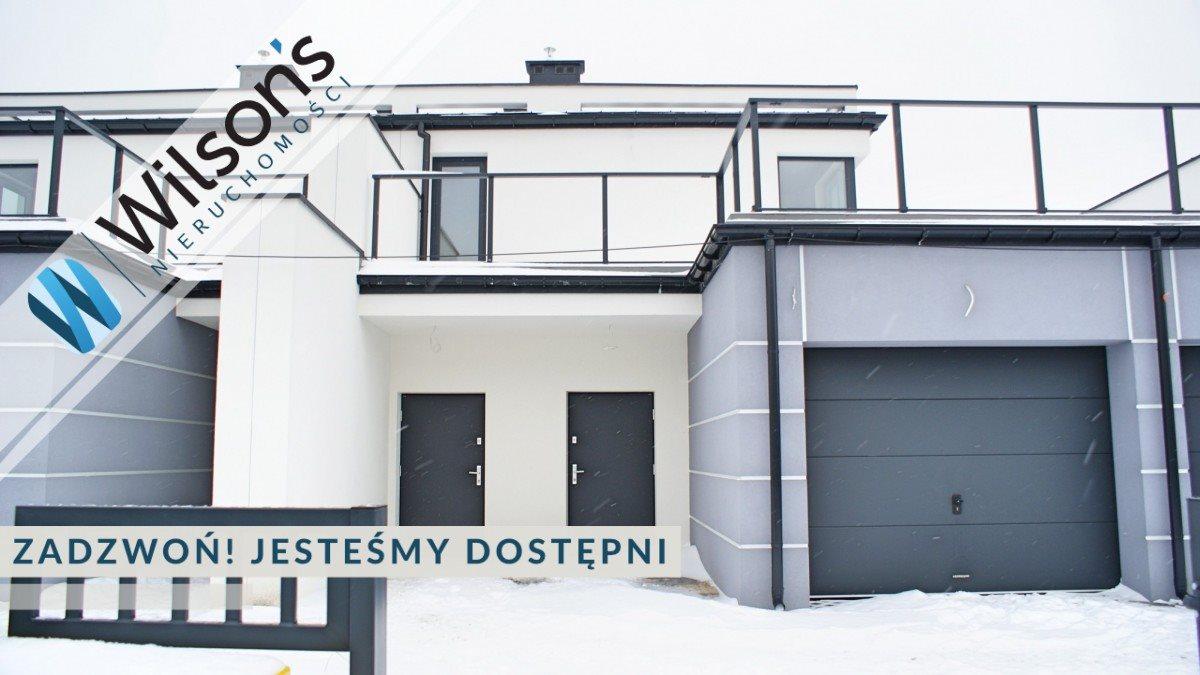 Dom na sprzedaż Grodzisk Mazowiecki  95m2 Foto 1