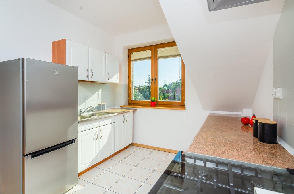 Mieszkanie dwupokojowe na wynajem Warszawa, Białołęka, Książkowa  70m2 Foto 6