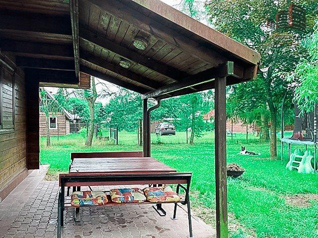Działka rekreacyjna na sprzedaż Piaseczno  496m2 Foto 5