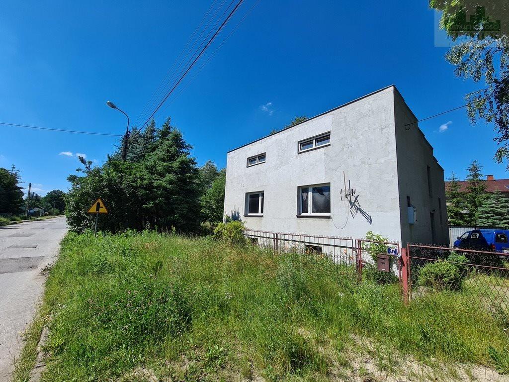Dom na sprzedaż Skarżysko-Kamienna, Łyżwy  105m2 Foto 2