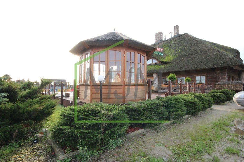 Lokal użytkowy na sprzedaż Brzozowo  292m2 Foto 3