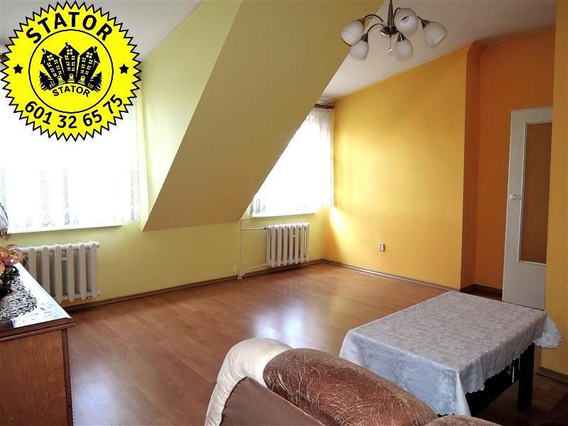 Mieszkanie trzypokojowe na sprzedaż Elbląg, Browarna  56m2 Foto 3