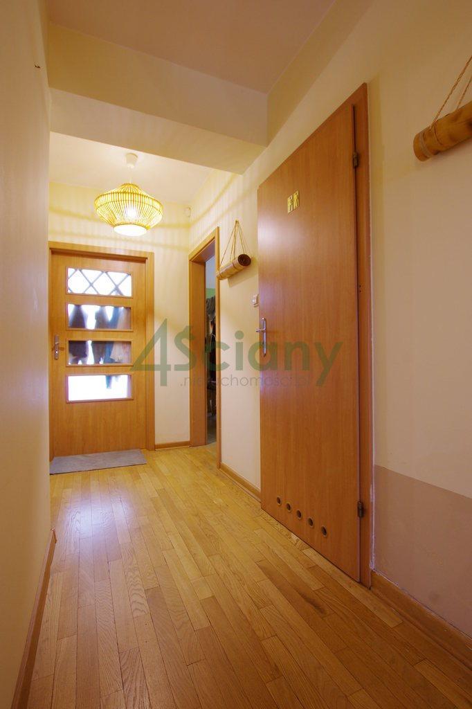 Mieszkanie trzypokojowe na sprzedaż Warszawa, Mokotów, al. Wilanowska  118m2 Foto 10