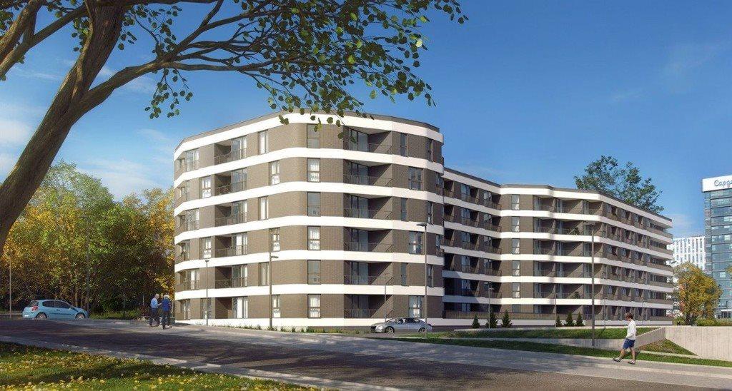 Mieszkanie trzypokojowe na sprzedaż Kraków, Prądnik Czerwony, Prądnik Czerwony, Promienistych  66m2 Foto 1
