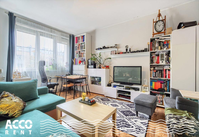 Mieszkanie dwupokojowe na sprzedaż Gdynia, Wzgórze Św. Maksymiliana, Świętojańska  44m2 Foto 4