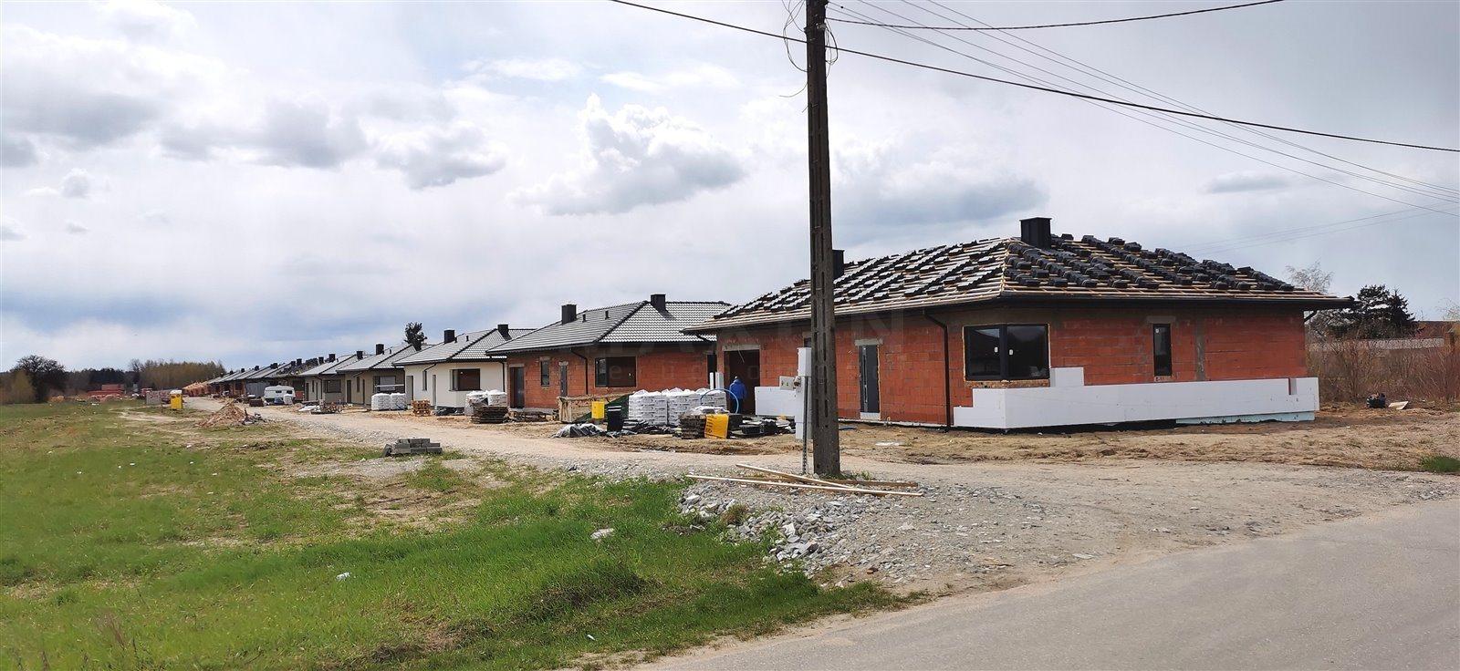 Działka budowlana na sprzedaż Jachranka, Jachranka  9227m2 Foto 11