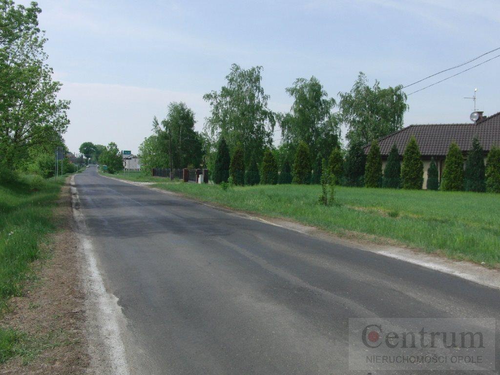 Działka rolna na sprzedaż Opole, Żerkowice  3180m2 Foto 1