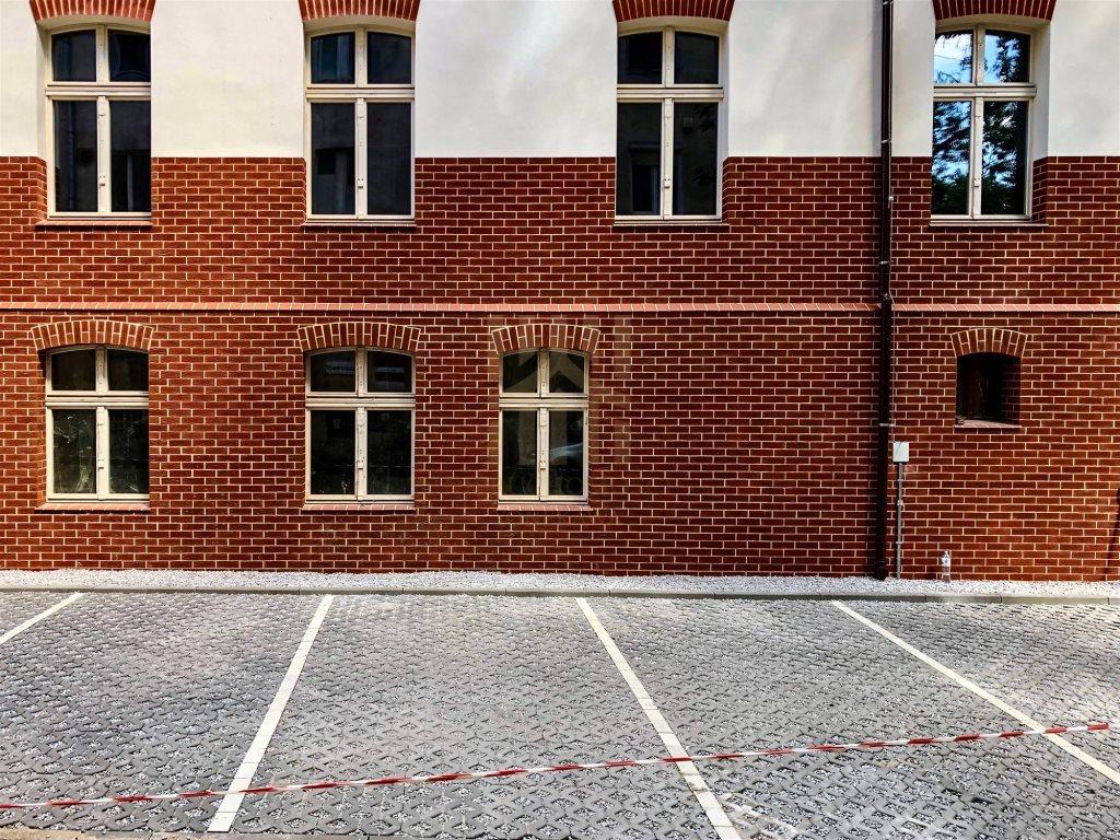 Lokal użytkowy na wynajem Gdańsk, Wrzeszcz, Miszewskiego  343m2 Foto 2