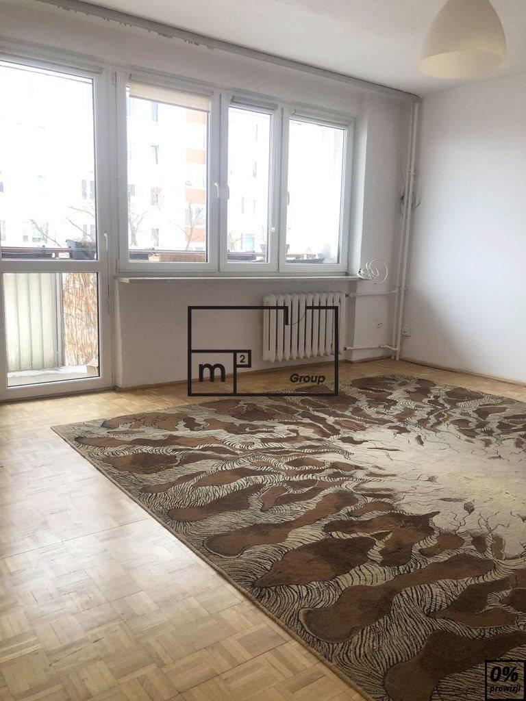 Mieszkanie dwupokojowe na sprzedaż Warszawa, Bielany, Osikowa  46m2 Foto 1