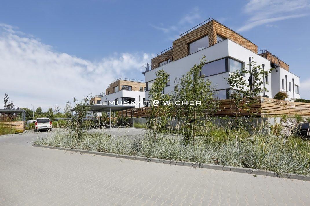 Dom na sprzedaż Mechelinki, Do Morza  96m2 Foto 11