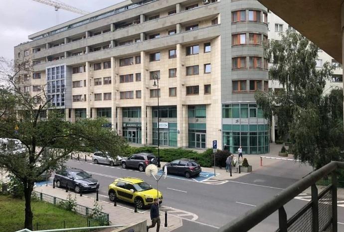 Mieszkanie czteropokojowe  na sprzedaż Warszawa, Śródmieście, Powiśle, Górnośląska  113m2 Foto 4