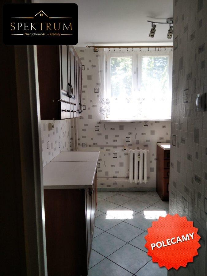Mieszkanie trzypokojowe na sprzedaż Bytom, Szombierki, Zabrzańska  57m2 Foto 1