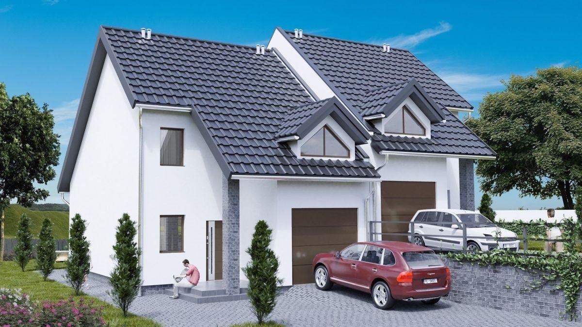 Dom na sprzedaż Gostyń, Siewna,Osiedle Widokowe  121m2 Foto 9