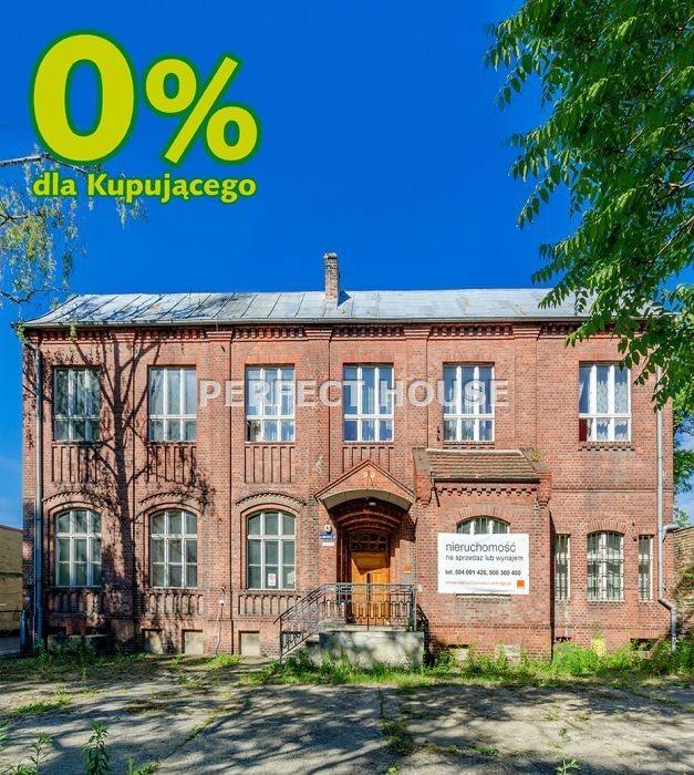 Lokal użytkowy na sprzedaż Gorzów Wielkopolski  3000m2 Foto 2