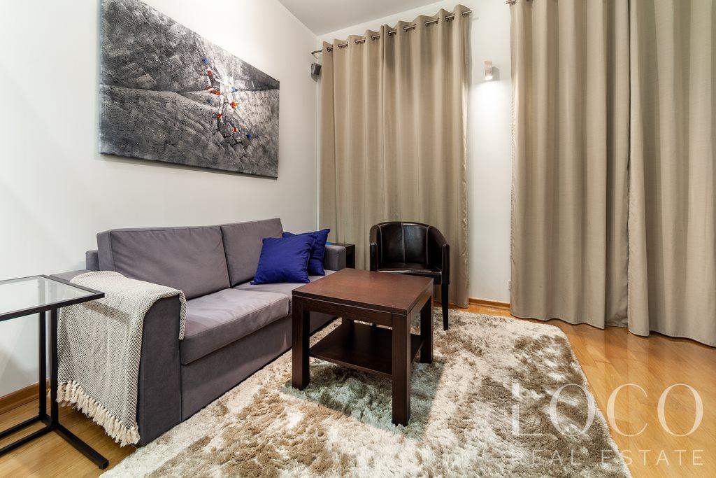 Mieszkanie dwupokojowe na wynajem Warszawa, Śródmieście, Krakowskie Przedmieście  41m2 Foto 5