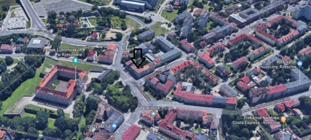 Lokal użytkowy na sprzedaż Rzeszów, Hetmańska  76m2 Foto 2