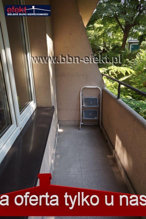 Mieszkanie trzypokojowe na sprzedaż Bielsko-Biała, Złote Łany  69m2 Foto 5