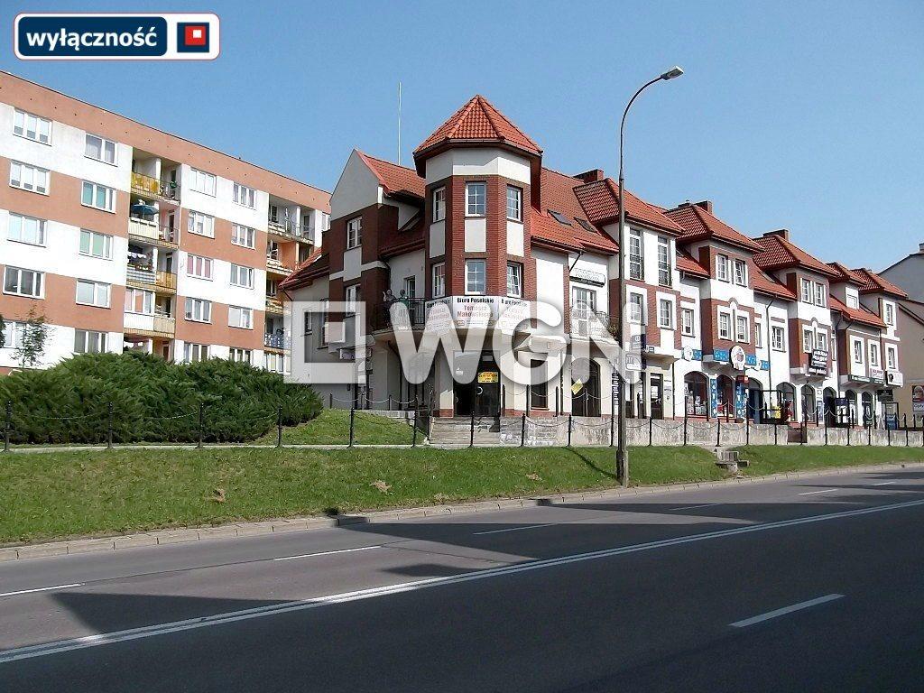 Lokal użytkowy na wynajem Ełk, Centrum, Wojska Polskiego  27m2 Foto 1
