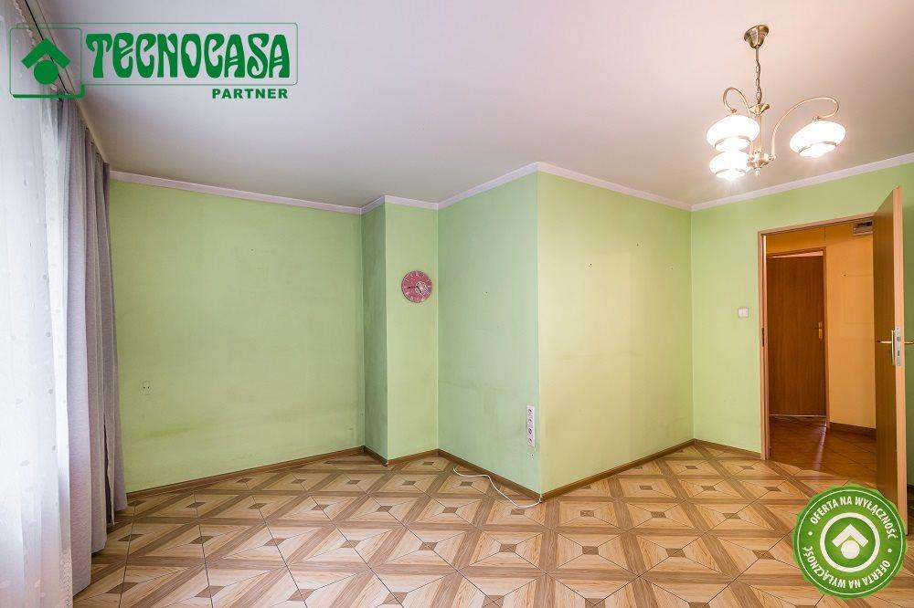 Mieszkanie dwupokojowe na sprzedaż Kraków, Bieżanów-Prokocim, Prokocim, Kurczaba  48m2 Foto 5