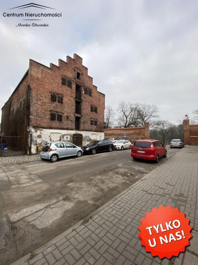 Lokal użytkowy na sprzedaż Chełmno  982m2 Foto 9