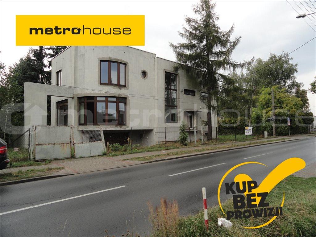 Dom na sprzedaż Pabianice, Pabianice  408m2 Foto 1