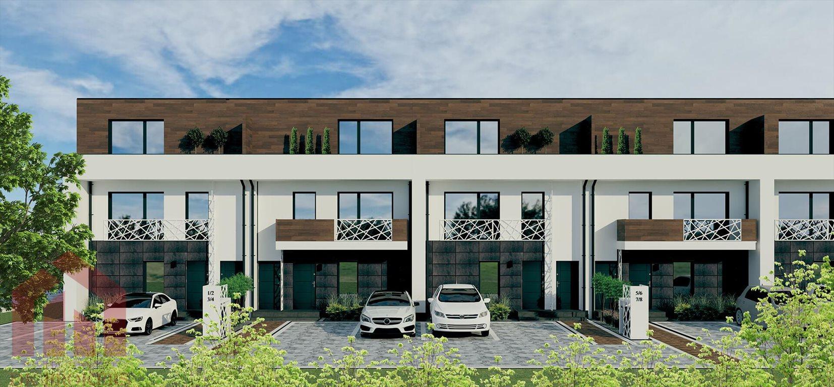 Mieszkanie trzypokojowe na sprzedaż Rzeszów, Miłocin, Myśliwska  57m2 Foto 3