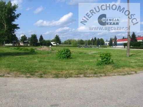 Działka przemysłowo-handlowa na sprzedaż Siedlce, Kleberga  4709m2 Foto 8