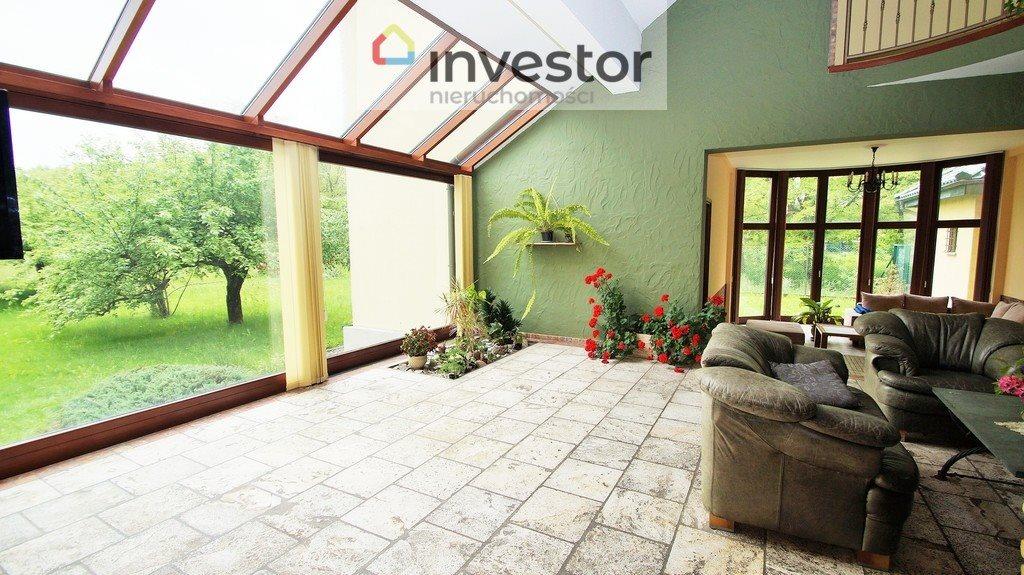 Dom na sprzedaż Kęty  380m2 Foto 3