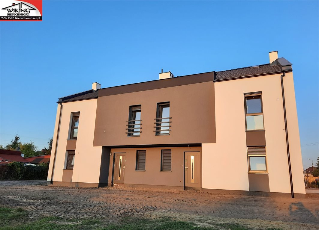 Dom na sprzedaż Luboń, Lasek  107m2 Foto 2