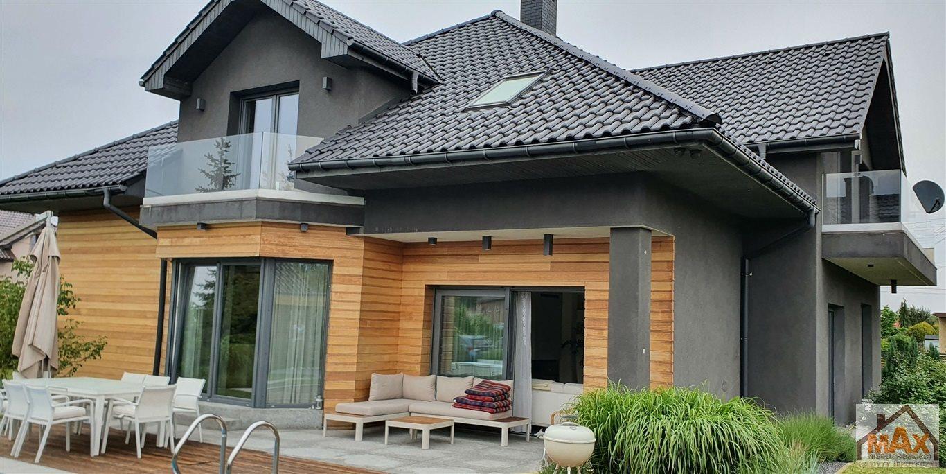 Dom na sprzedaż Imielin  368m2 Foto 2
