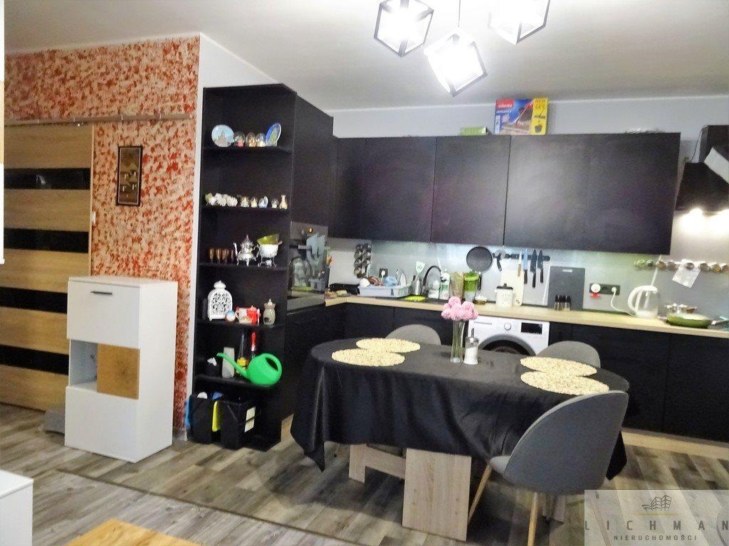 Mieszkanie trzypokojowe na sprzedaż Łódź, Stoki, Stoki  76m2 Foto 8