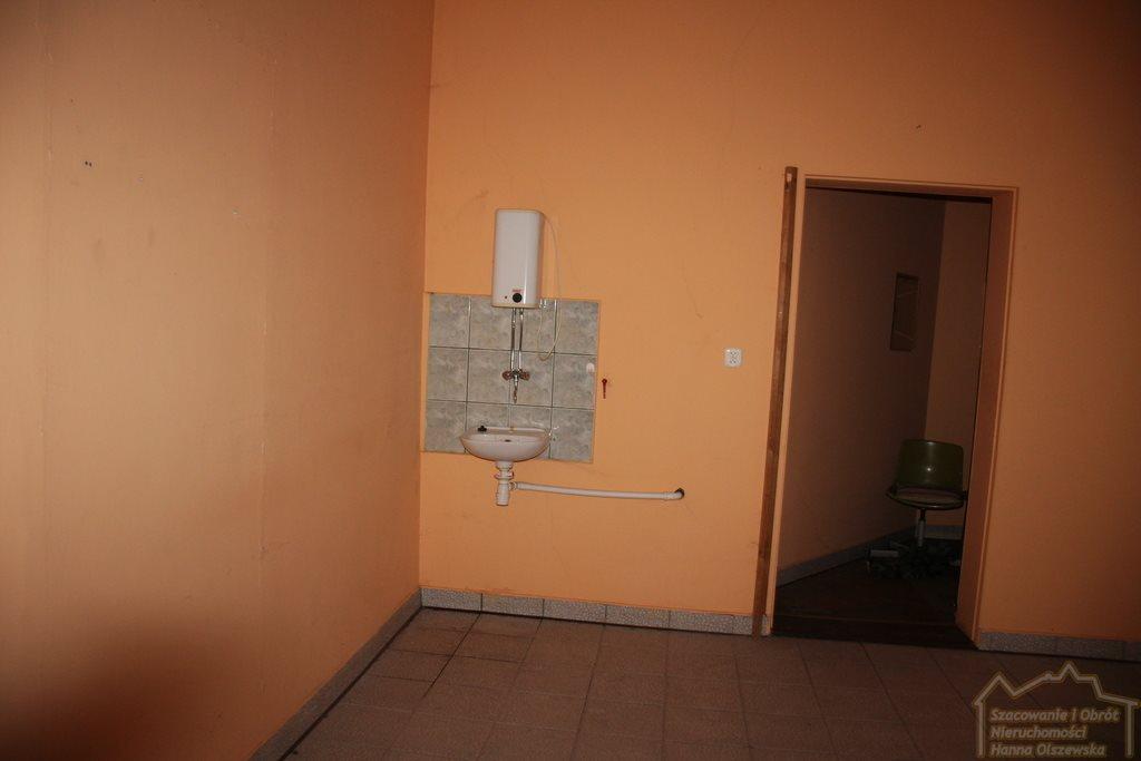 Dom na sprzedaż Lubawa  175m2 Foto 8