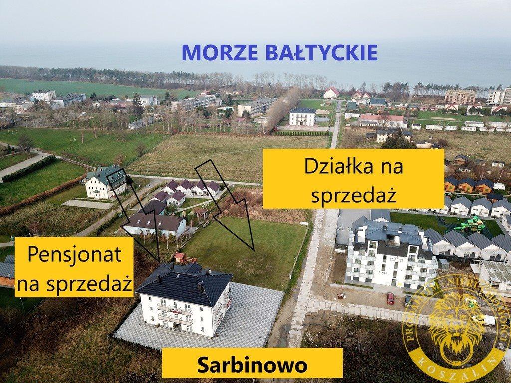 Dom na sprzedaż Sarbinowo  1386m2 Foto 4