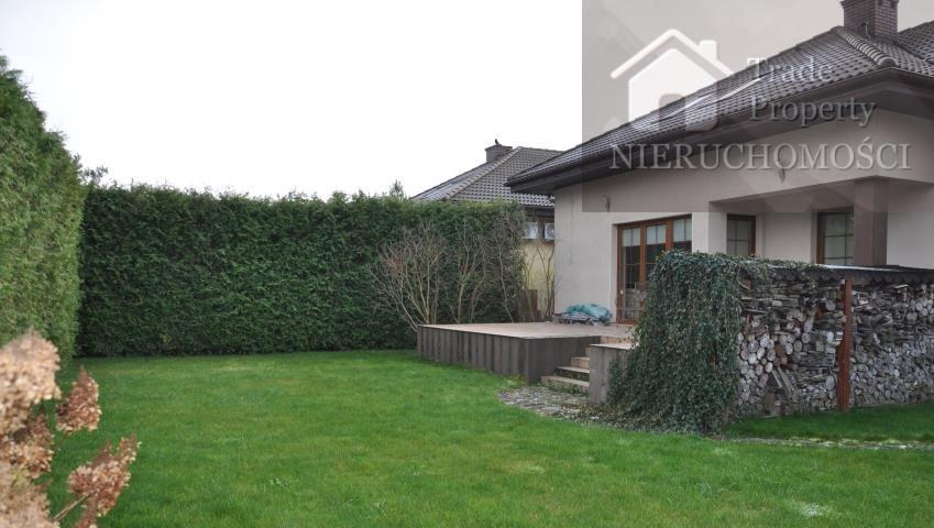 Dom na sprzedaż Borowa Góra  180m2 Foto 8