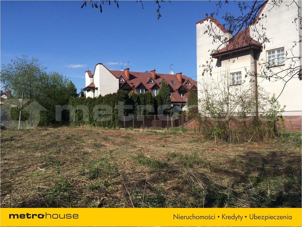Działka budowlana na sprzedaż Warszawa, Bemowo  1154m2 Foto 4