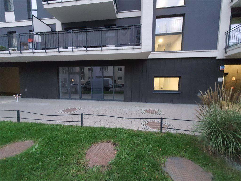 Lokal użytkowy na wynajem Łódź, Śródmieście, Gdańska  105m2 Foto 11