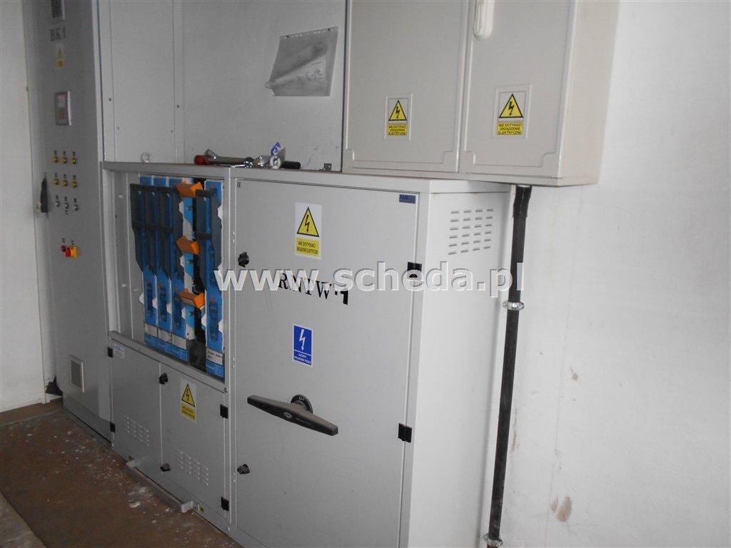 Lokal użytkowy na sprzedaż Kłobuck  3060m2 Foto 8