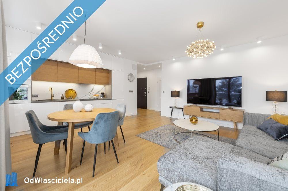 Mieszkanie czteropokojowe  na sprzedaż Gdynia, Chwarzno-Wiczlino, Niemena 11  93m2 Foto 2