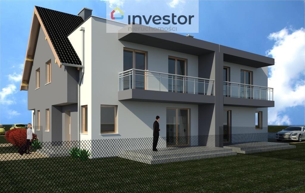 Mieszkanie czteropokojowe  na sprzedaż Kluczbork, Kantora  83m2 Foto 1