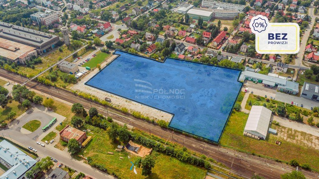Działka inna na sprzedaż Białystok, Starosielce, Warsztatowa  19967m2 Foto 1
