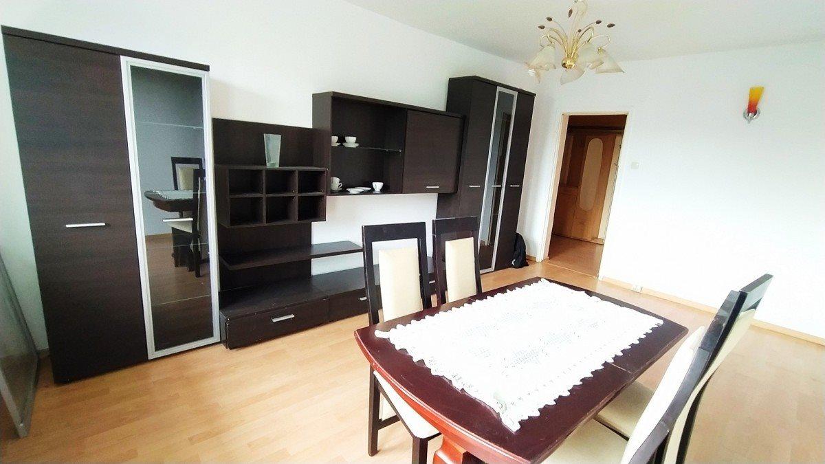 Mieszkanie dwupokojowe na sprzedaż Zabrze, Zaborze, ks. Pawła Janika  51m2 Foto 3