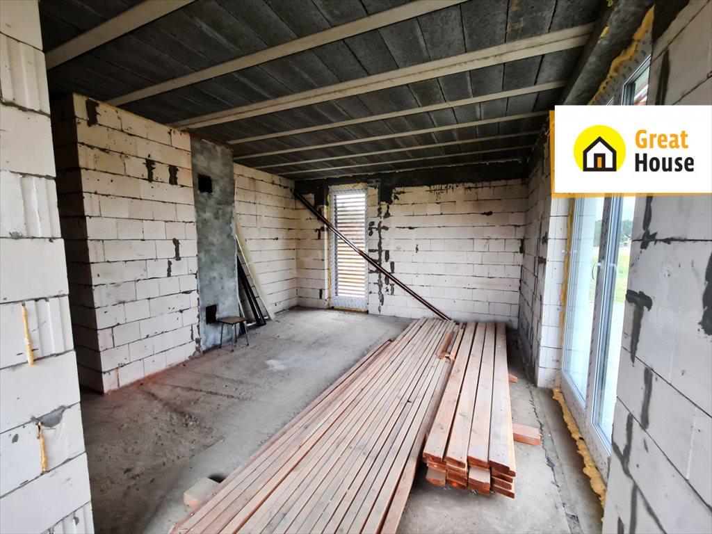 Dom na sprzedaż Oksa, Modrzewiowa  119m2 Foto 10